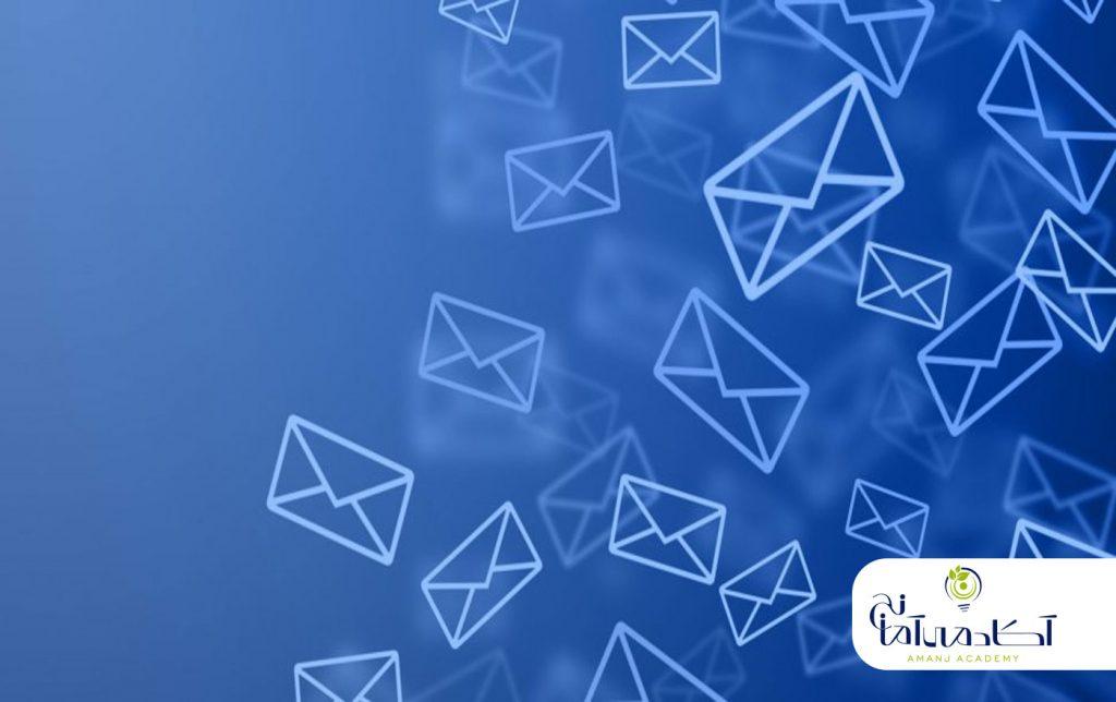 یادگیری ماشینی در سرویس ایمیل