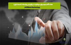 بازاریابی واسطه ای یا وابسته