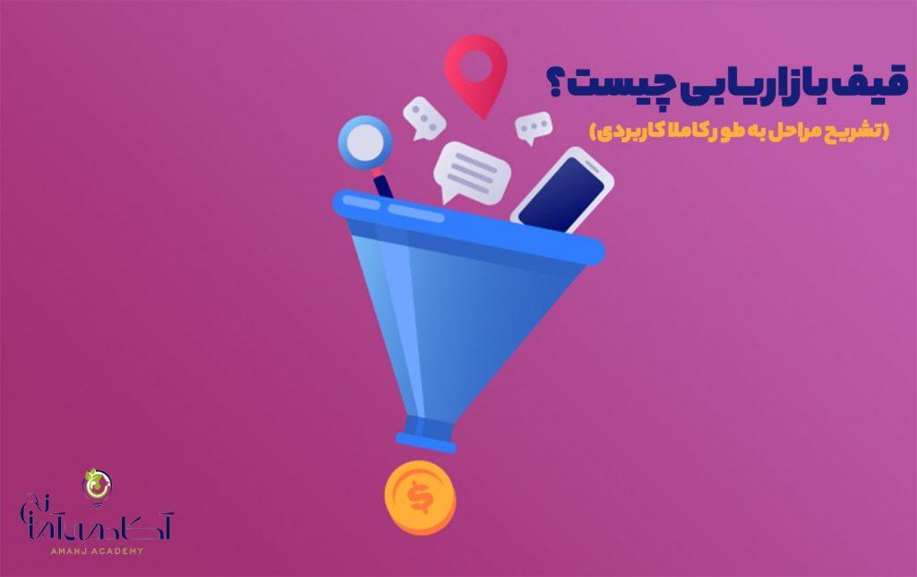قیف بازاریابی چیست؟