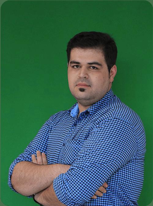 محمد حسین رحمانی مدرس دوره سئو ، آموزش سئو حضوری و آموزش سئو غیر حضوری و آموزش دیجیتال مارکتینگ