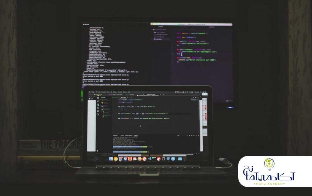 وبسایتهای بدون سرور در جاوااسکریپت