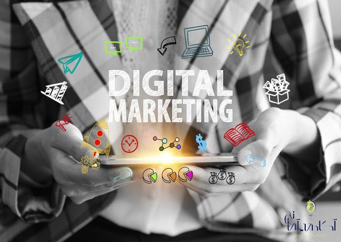 مهارت های یک بازاریاب دیجیتال