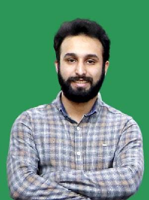مهندس حامد حسینی نسب
