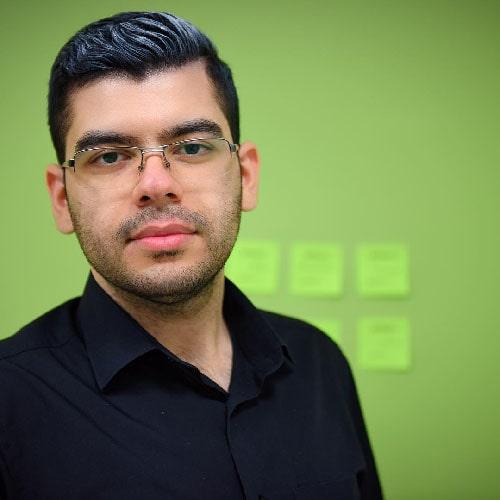 مهندس جعفر موسوی