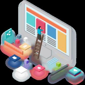 طراحی وبسایت حرفه ای با پایتون