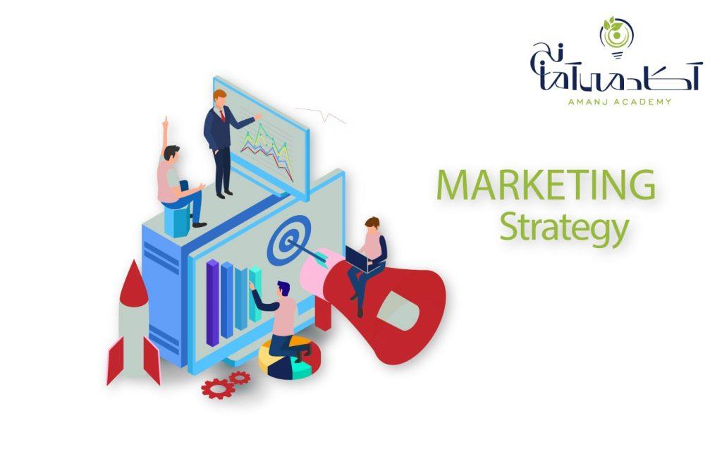 استراتژی بازاریابی دیجیتال چیست و چه اهمیتی دارد؟ (راهنمای جامع)
