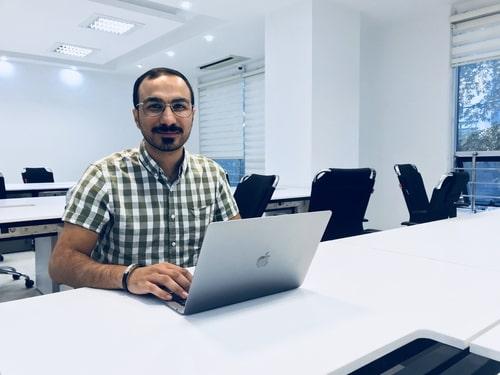 مهندس محمد حسین ملک