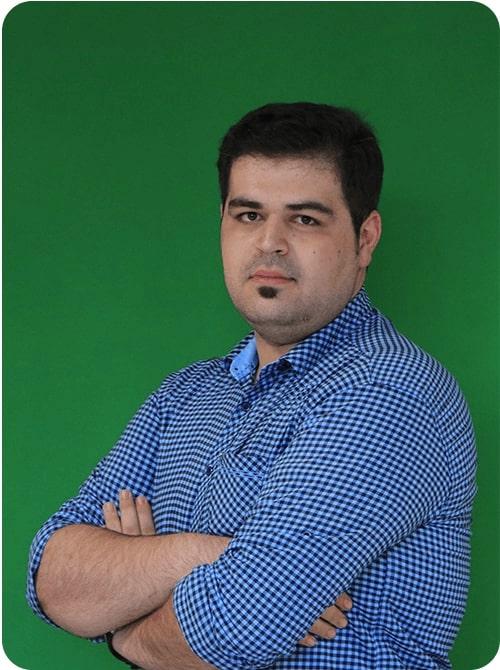 مهندس محمدحسین رحمانی