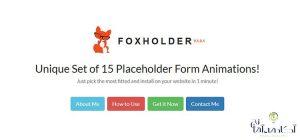 Foxholder در جاوا اسکریپت